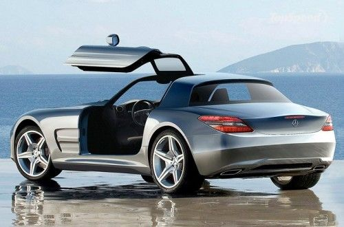 mercedes-sls-amg-gullwing