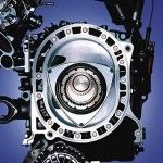 rotary engine renesis