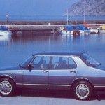 saab 900 turbo 1983