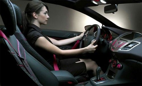 top-model-virtuel-ford-fiesta