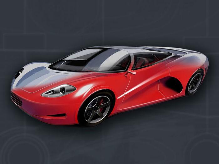velozzi crossover solo le suv next gen erev blog automobile. Black Bedroom Furniture Sets. Home Design Ideas
