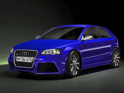 une audi rs3 francfort blog automobile. Black Bedroom Furniture Sets. Home Design Ideas