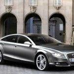 Audi A7 sportback.1