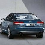 Audi A8 2010.7
