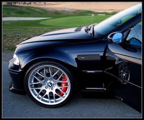 BMW M3  & BBS
