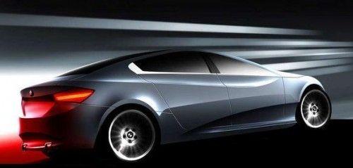 BMW serie3.2012