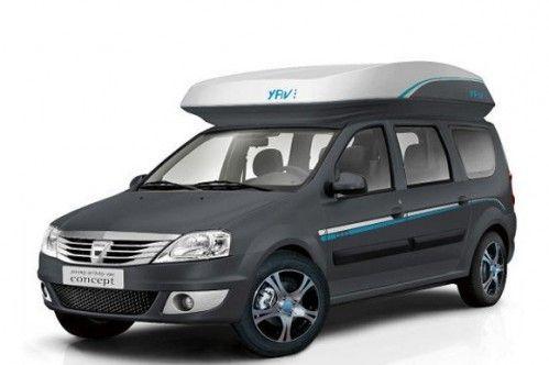 Dacia Concept Young Activity 3