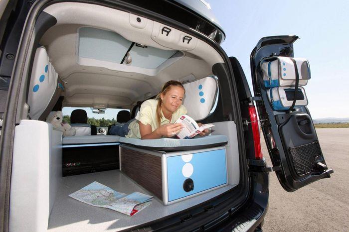 Dacia Young Activity Van III01