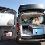 Dacia Young Activity Van III02