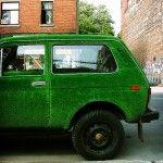 Green Niva
