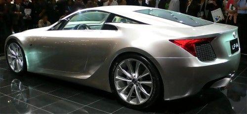 Lexus_LF-A_
