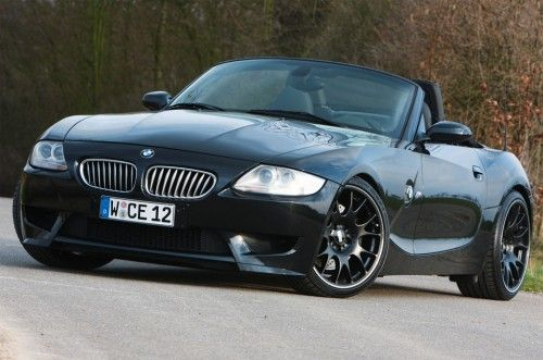 Manhart-BMW-Z4-M-V10-1