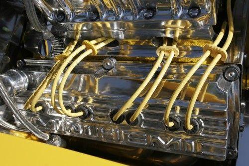 Mini Cooper S maxe V8 Hemi 392