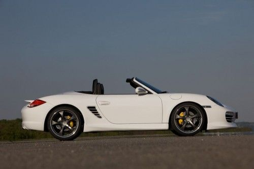 Porsche Coxster facelift Techart _5_