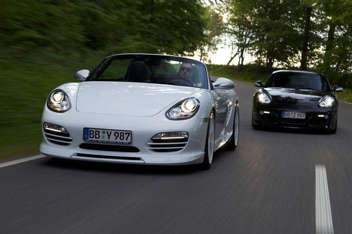Porsche Coxster facelift Techart _7_