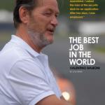 V.Balboni -the best job inthe world-