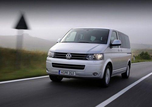 VW t5_2010