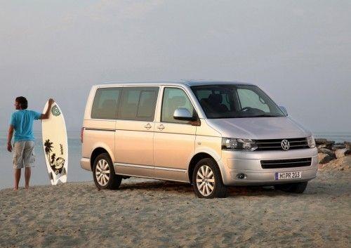 VW t5_caravelle 2010