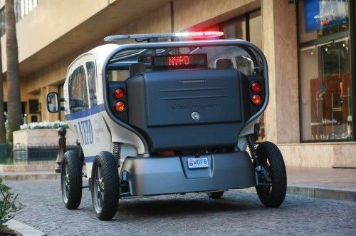 Venturi-Eclectic-Concept-NYPD-Rear-Angle