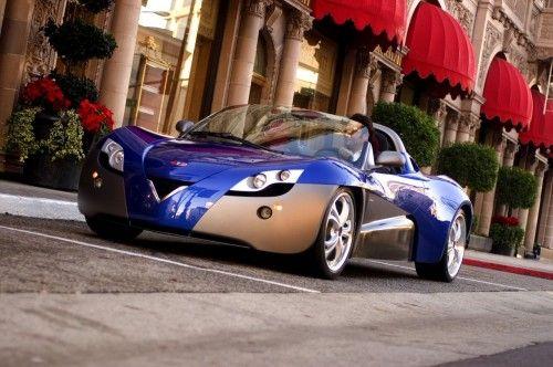 Venturi-Fetish-Electric-Sports-Car
