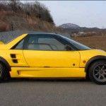 az1 yellow