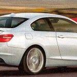 bmw serie3 2011 coupé Ti
