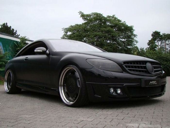 mercedes cl MEC Design-12