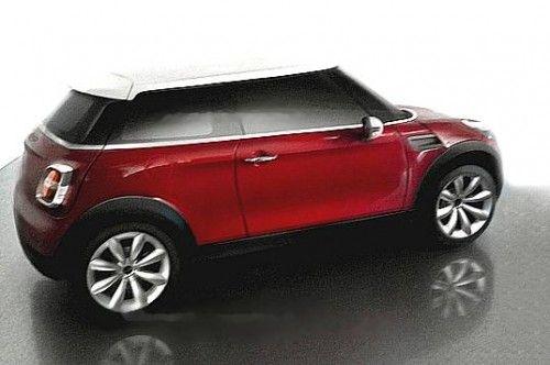 mini Mini  2011-2012