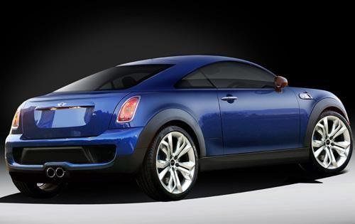 mini coupé concept.1