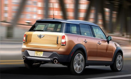preview cmini countryman