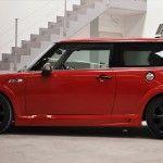PRIOR-DESIGN MINI Cooper S
