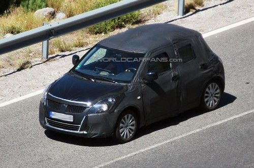 spyshot swift 2011.2