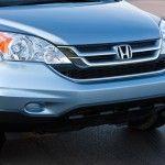 2010 Honda CR-V (EX-L with Navigation)