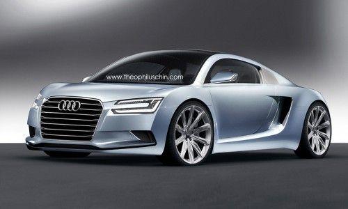 Audi e tron rendering.1