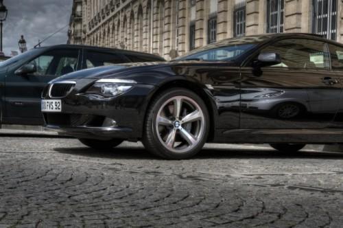BMW 635d - 2008 - avant