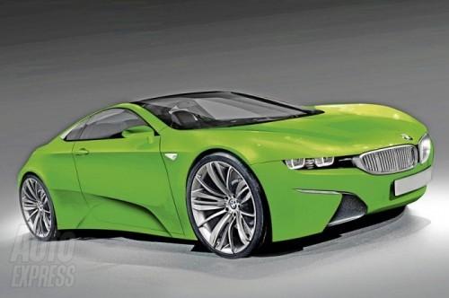 BMW M1 2012-2013.1