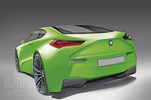 BMW M1 2012-2013.2