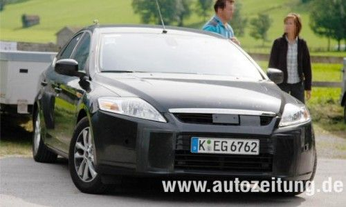 Ford Mondeo Facelift_01