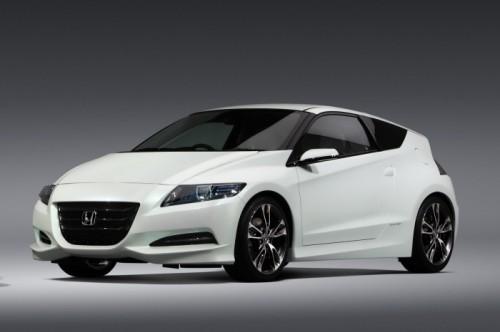 Honda-CR-Z-2009-9
