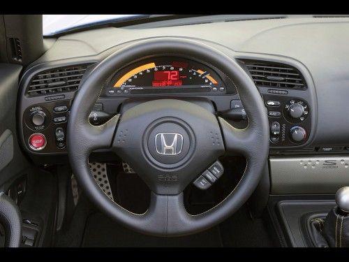 Honda-S2000