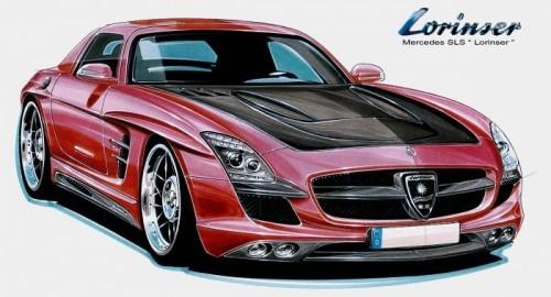 Lorinser_Mercedes_SLS_AMG_Sport