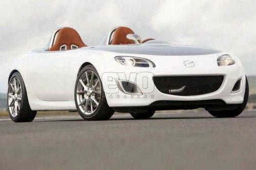 MazdaMx5Superlight