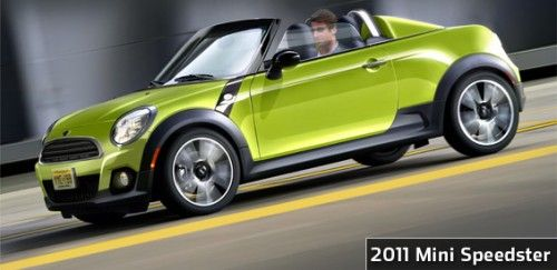 Mini Speester 2010-2011