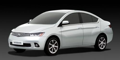 NissanSunnyMeo.1