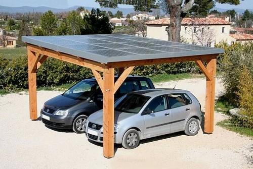 abris_solaire_voiture et Bolloré Bluecar