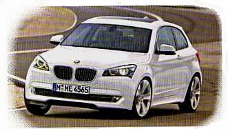 BMW compact 2014-2015