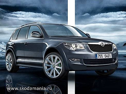 2013 skoda suv. Black Bedroom Furniture Sets. Home Design Ideas