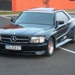 500 sec par Koenig modèle 1984