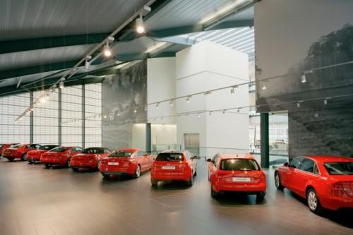 Audi-Center-West-London-1