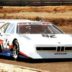 BMW m1 Group5